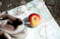 Wandern im Reinhardswald
