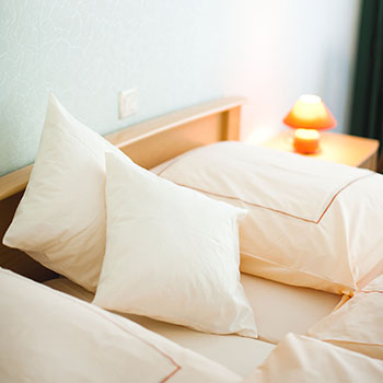 Gästezimmer im Hotel Restaurant Gasthaus Brandner